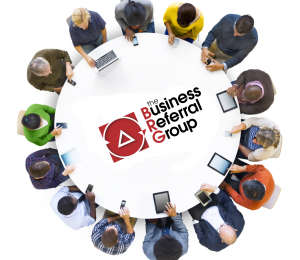 About Business Referral Networking Group