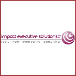 Joanne Wayte Impact Executive Solutions logo