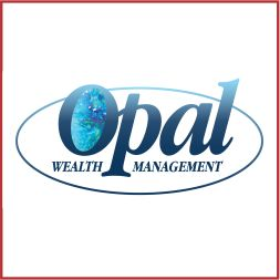 Opal Wealth Management Pty Ltd Gary Pike Logo