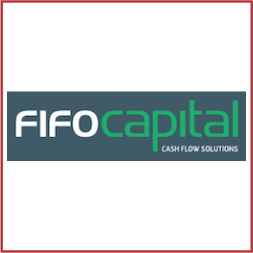 Richard Wright Fifo Capital Eastern Seaboard logo