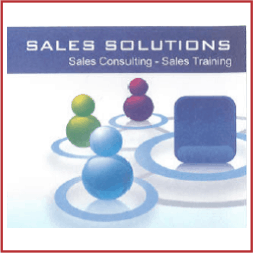 Sales Solutions Logo BRG