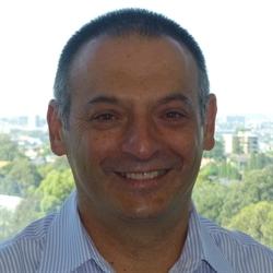 Tony Moscato